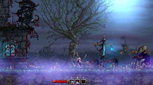 Slain Gets a Steam Page and a Release Date