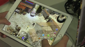Titan Quest Makes The Leap To Mobile Platforms