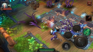 Torchlight Moves to iOS and Android With Torchlight Mobile