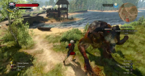 Witcher 3 Patch 1.05 Adds Humorous Anti-Exploit Feature