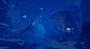 Here's the First Look at Journey Art Director's Underwater Exploration Game, Abzu