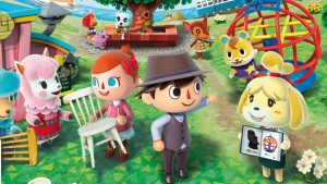 Animal Crossing and Fire Emblem Mobile Games to be Free-to-Play