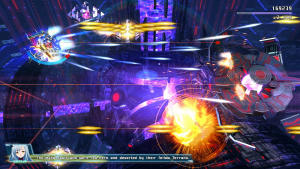 Astebreed is Coming to North America for PS4 on June 25
