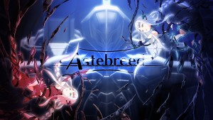Glorious Doujin Shmup Astrebreed is Now Available on PS4
