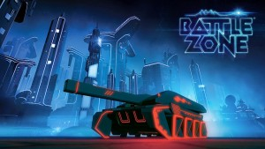 Battlezone Is Making a Comeback For Project Morpheus