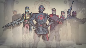 Experience Post-Apocalyptic, Turn-Based Goodness in the Roguelike RPG, Bedlam