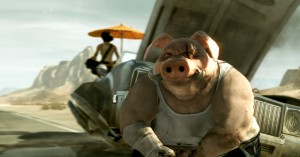 Rumor: Beyond Good & Evil 2 a Nintendo-Funded, NX Exclusive