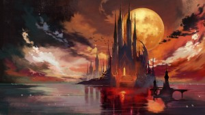 Bloodstained Kickstarter Finishes at $5.5 Million, All Stretch Goals Reached