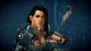 New Bombshell Gameplay will Probably Blow Your Head Off