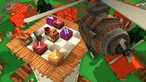 Adventure/Puzzler Castles is Launching on PC and Consoles in September