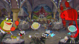 Step Into the 1930s With a Gorgeous New Cuphead Trailer
