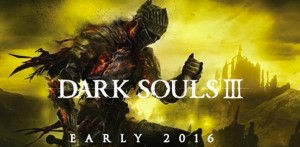 Leaked Promo Art Confirms Dark Souls III for a 2016 Release