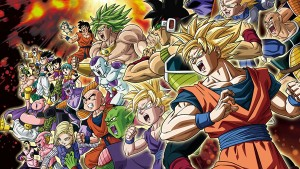 Dragon Ball Z: Extreme Butoden is Heading West in October
