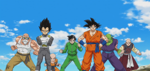 "Here's the Official Trailer for Dragon Ball Z: Resurrection ""F"""