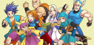 Dragon Quest VI: Realms of Revelation is Now Available on Mobile Devices