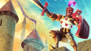 Dungeon Defenders 2 is Coming to PS4 this Year
