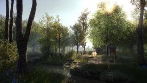 Everybody's Gone to the Rapture is Launching on PS4 August 11