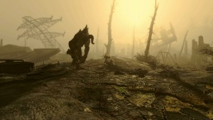 Fallout 4 is 1080p/30FPS on Consoles, PC Version is Not Restricted