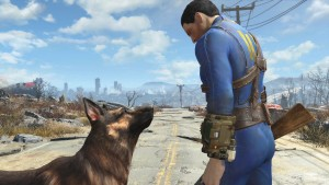 Debut Fallout 4 Screenshots Revealed, Listed for a Potential 2015 Release