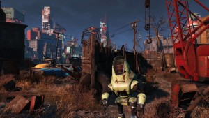 Fallout 4's Minimum and Recommended PC Specs are Confirmed
