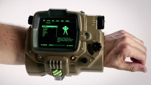 Big Phones Won't Fit in the Fallout 4 Real-Life Pip-Boy