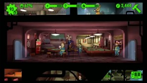 Fallout Shelter was Released During E3 2015 to Avoid Pissing Fans Off