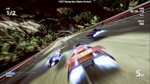 Fast Racing Neo on Wii U Could Fill That F-Zero Void in Your Life