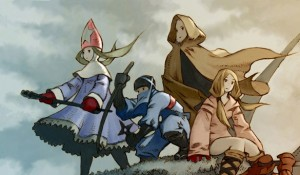 Final Fantasy Tactics has Finally Arrived on Android