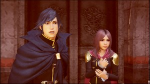 Report: Final Fantasy Type-0 HD is Coming to PC