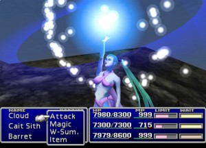 Original Final Fantasy VII is Delayed on PS4 to Make Room for iOS Release