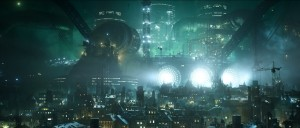 Final Fantasy VII Remake is Confirmed for Playstation 4