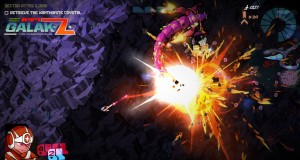 Galak-Z Shows Off New Gameplay Trailer At E3 2015