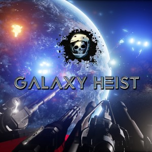 Galaxy Heist Lets You Finally Play as a Space Pirate