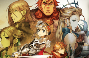 Spike Chunsoft Announces Delays for Both Grand Kingdom And Exist Archive
