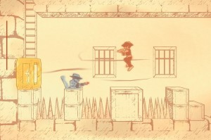 Gunman Clive 1 and 2 are Heading to Wii U in Full HD
