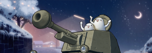 Hatoful Boyfriend: Holiday Star is Coming West this Fall on PC, PS4, and PS Vita