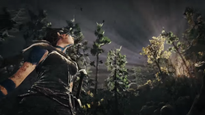 Enjoy the Debut Gameplay for Hellblade