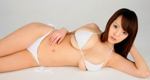 Female Breast Sizes in Japan are Increasing