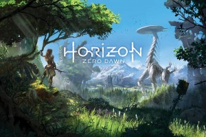 Guerrilla Games Officially Confirms Horizon: Zero Dawn for PS4