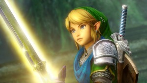 Hyrule Warriors is Coming to the Nintendo 3DS