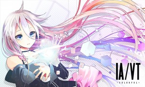 You're Probably Going to Have to Import IA/VT: Colorful, According to Kenichiro Takaki