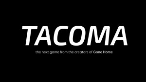 Fullbright's New game, Tacoma, is releasing on Xbox One before other platforms