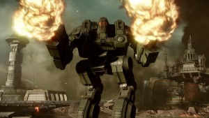 MechWarrior Online Launches Next Phase of Community Warfare, New Mechlab, and More