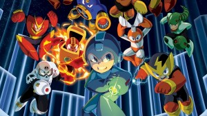 Mega Man Legacy Collection Announced for PS4, 3DS, Xbox One, and PC