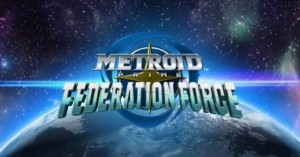 Metroid Prime: Federation Force is Announced for Nintendo 3DS