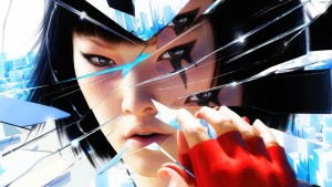 Mirror's Edge Catalyst Trademark and Website are Registered