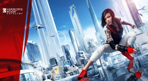 Mirror's Edge Catalyst is Officially Announced for PC, Playstation 4, and Xbox One