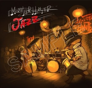 Monster Hunter Is Getting a New Jazz Album