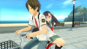 Natsuiro High School Gets a New Trailer Featuring Its Theme Song