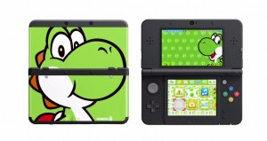 Nintendo is Teasing a North American Regular-Sized New 3DS Release